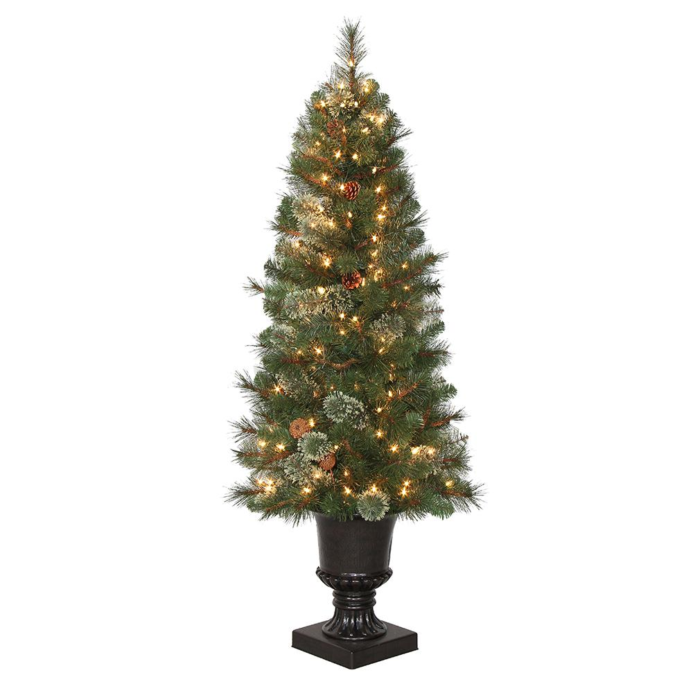 Best Deal On Artificial Christmas Trees: Today Only: Artificial Christmas Trees From $53 At The