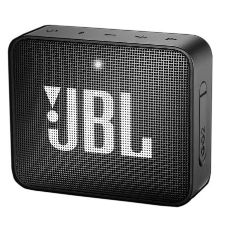 JBL Go 2 portable Bluetooth speaker for $20