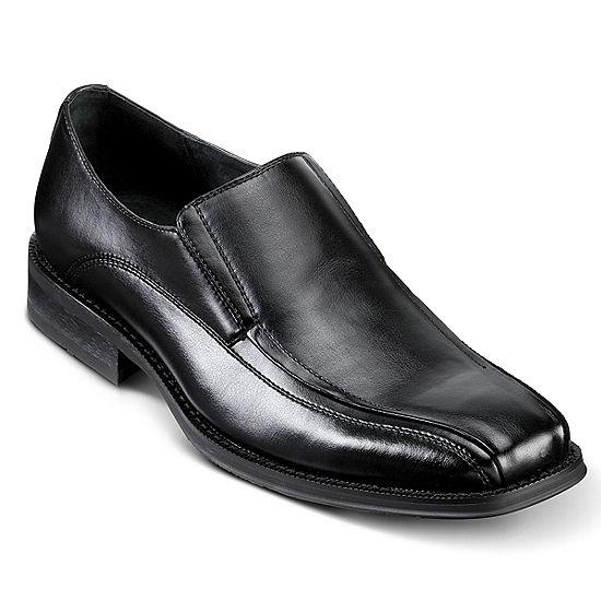 JF J. Ferrar men's dash dress shoes for $20