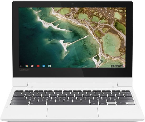 Lenovo C330 11.6″ 2-in-1 touch Chromebook for $179
