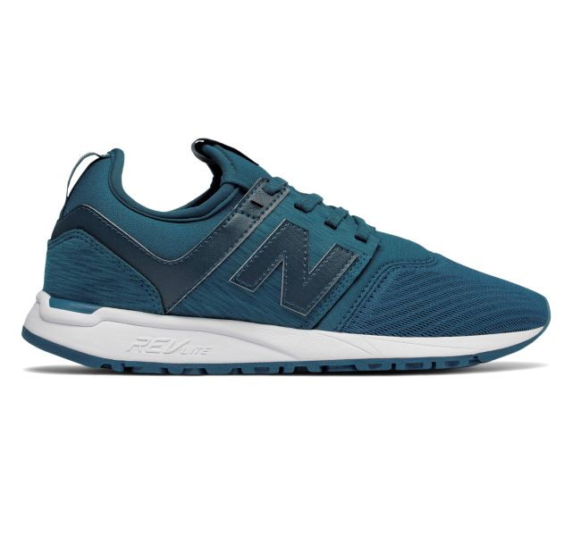 Today only: Women's 247 Classic New Balance shoes for $32
