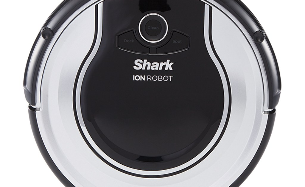Shark ION robot vacuum for $169