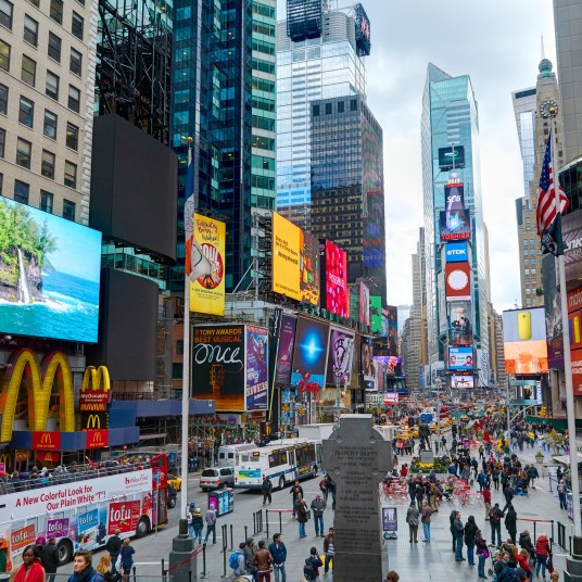 Things to do in New York City: Deals on NYC Broadway Week, Restaurant Week and Must-See Week