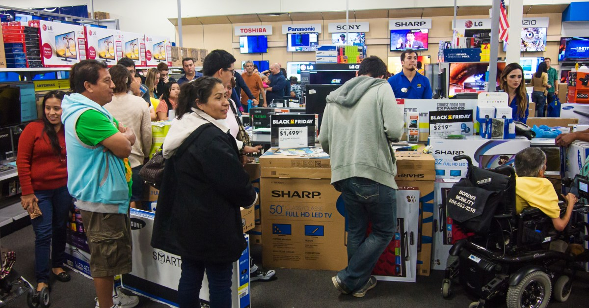 The top 10 best Black Friday deals!