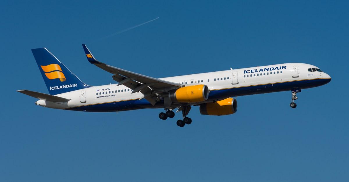 Icelandair sale: Flights to Europe from $420 round-trip!