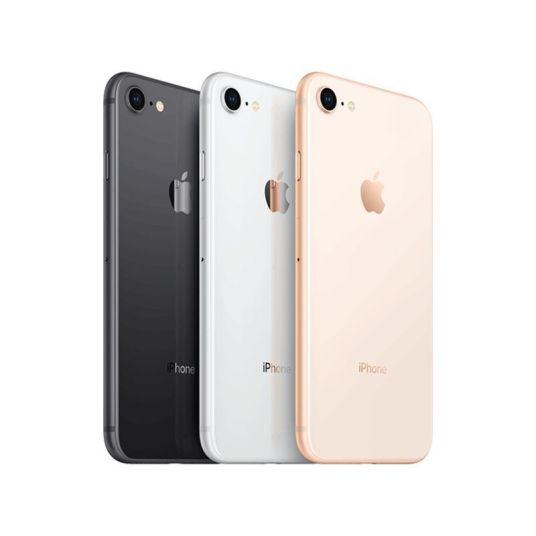 Refurbished Apple iPhone 8 Plus 64GB unlocked smartphone from $310