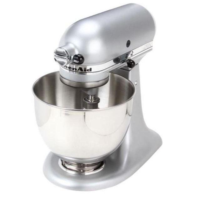 KitchenAid 4.5-quart stand mixer for $175