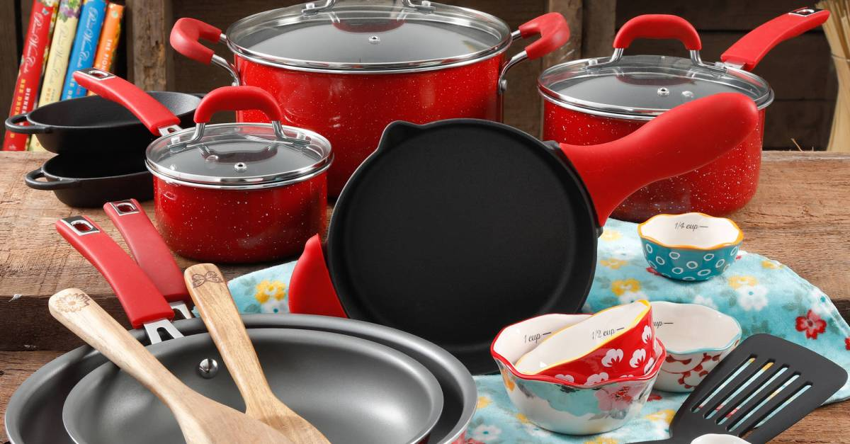 The Pioneer Woman: 10 great deals on servingware and kitchen items at Walmart