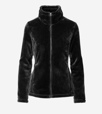 32 Degrees women's faux fur fleece jacket for $13, free shipping