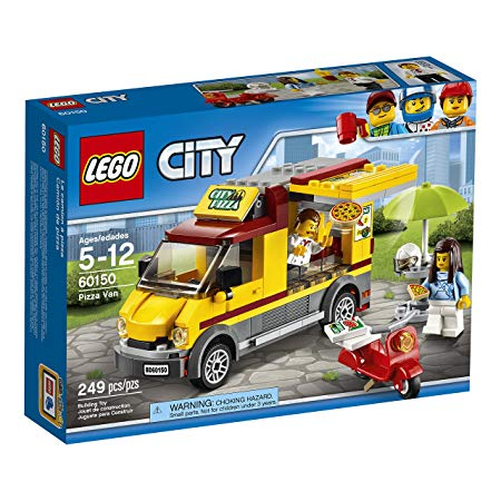 Lego sets under $15 at Amazon