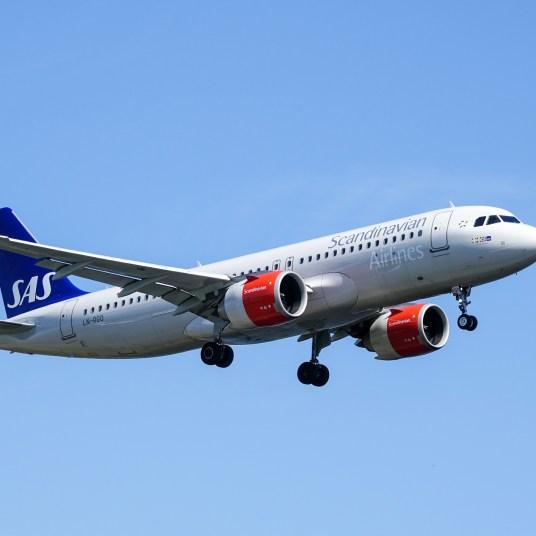 SAS sale: Fares to Scandinavia from $399 round-trip!