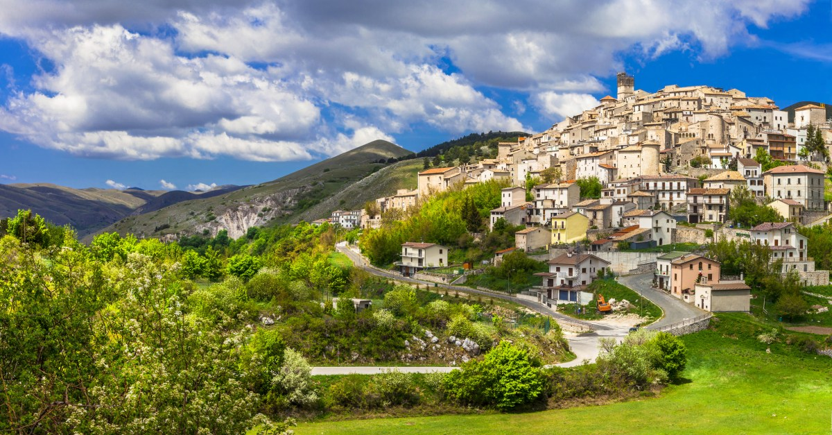 7-day Italy culinary tour for $1,399