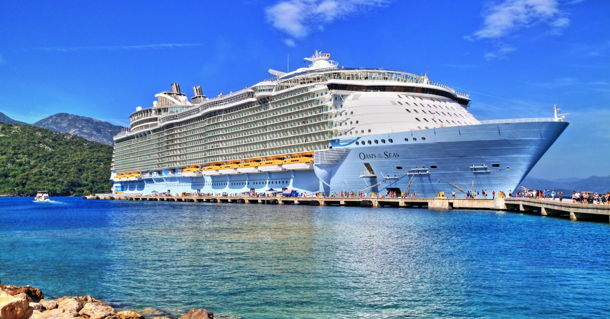 7-night Royal Caribbean cruises from $439 per person