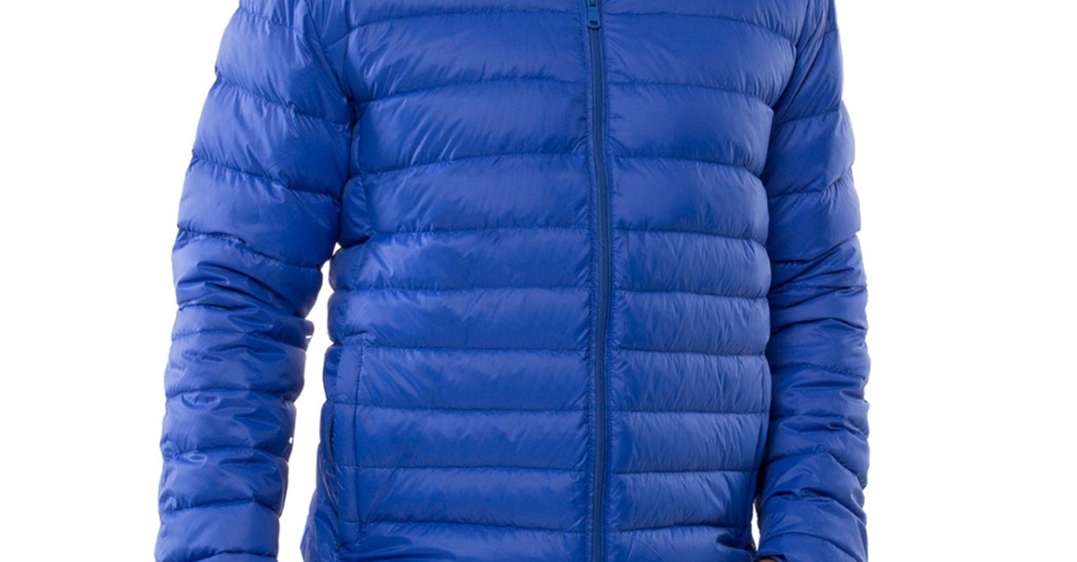 Niko puffer jacket for $18, free shipping