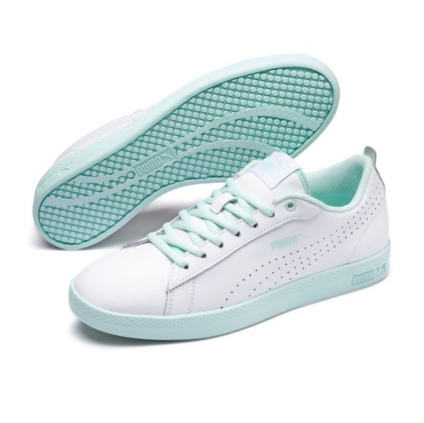 Puma Smash V2 Perf women's sneakers for $25, free shipping