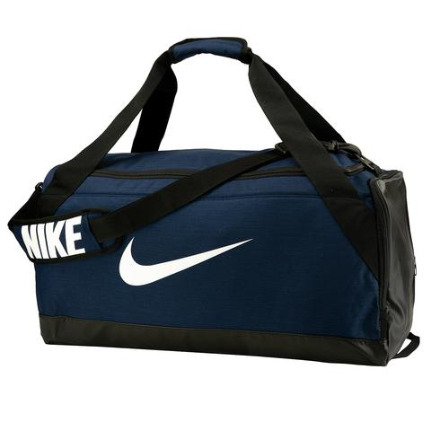 Nike Brasilia medium duffel bag for $27, free shipping