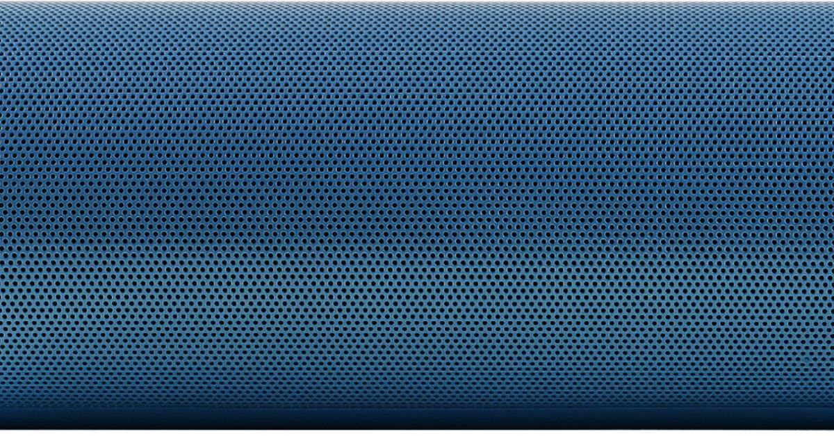 Insignia portable Bluetooth speaker for $10