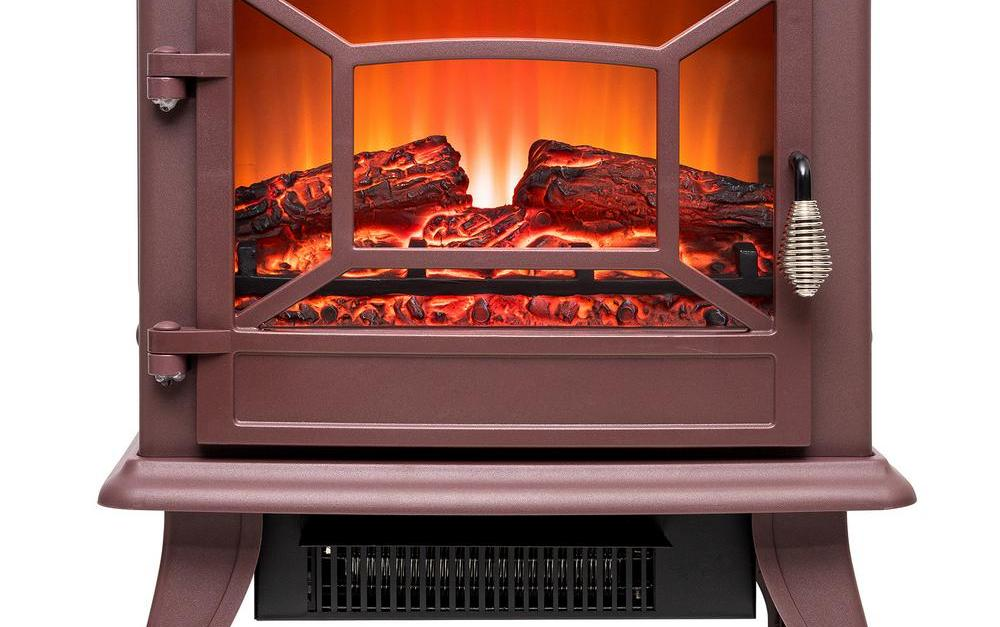 Electric stove heaters from $60, free delivery