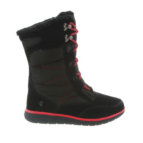 Bearpaw women's Aretha boots for $45, free shipping