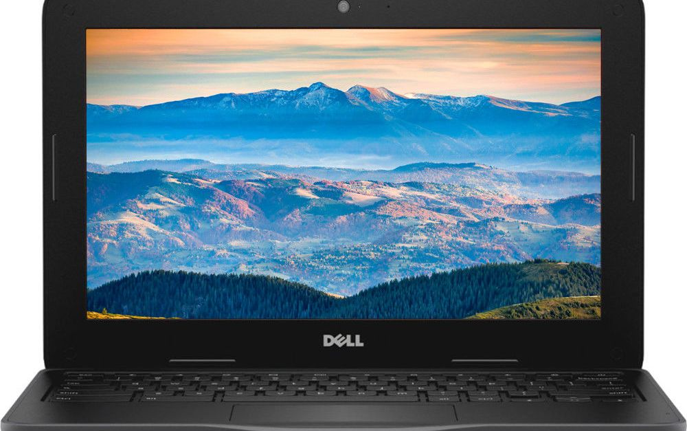 Dell 11.6″ Intel 2.48GHz 4GB 16GB eMMC for $160, free shipping