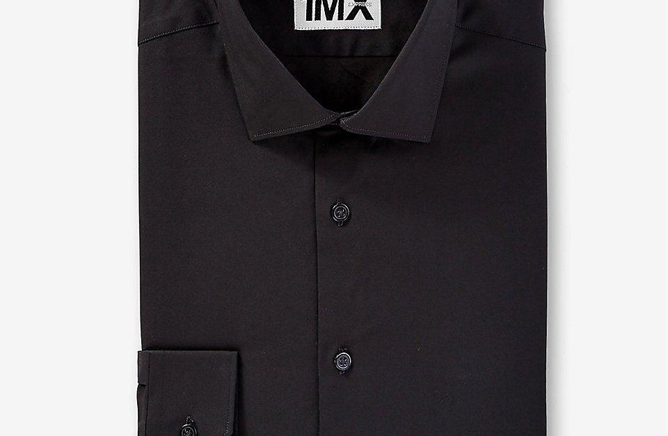 Express: 3 men's dress shirts for $17 each, free shipping
