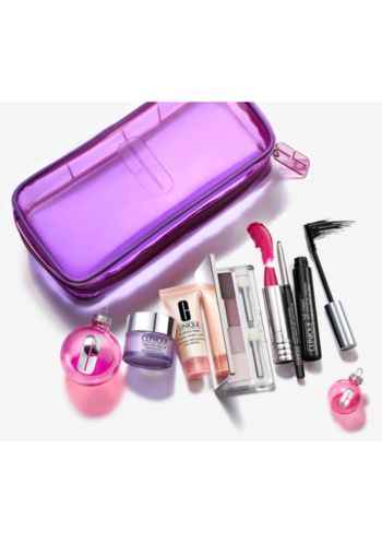 Clinique Bright All Night gift set for $20