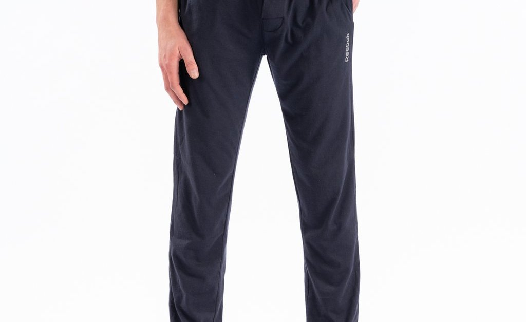 Reebok men's lounge pants for $14, free shipping
