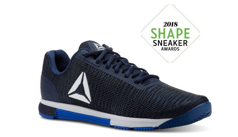 Reebok men's Speed TR Flexweave shoes for $35