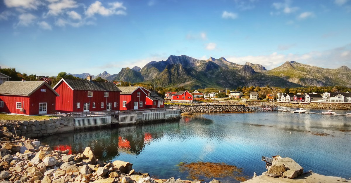 7-night Norway Fjords cruise with air from $1,699