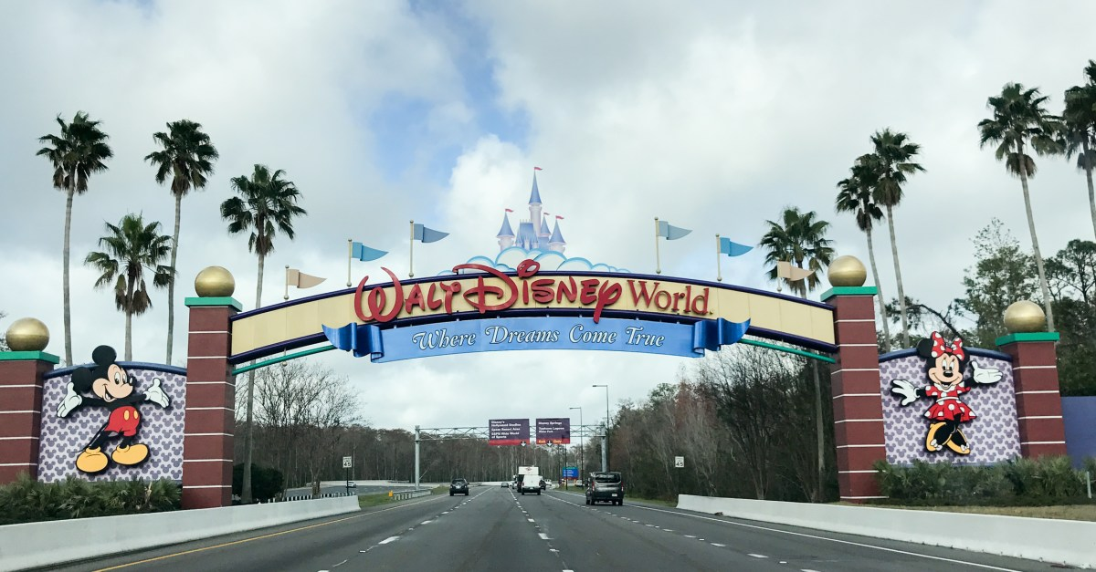  Walt Disney World Resort 5-day military promotional tickets from $257