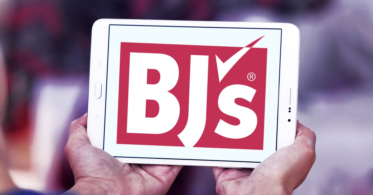 8 great deals at BJ's Wholesale right now