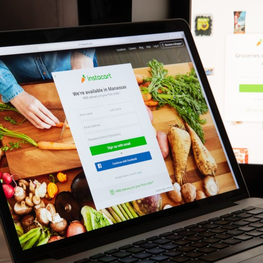 Instacart promo code: Get free delivery on your first order plus more savings