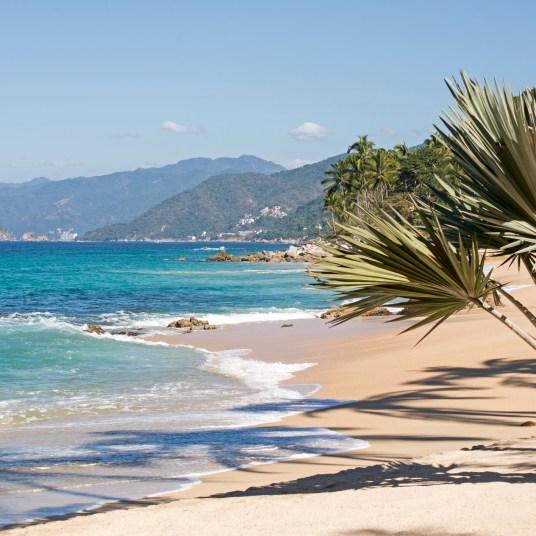 Flights to Puerto Vallarta in the $200s round-trip!