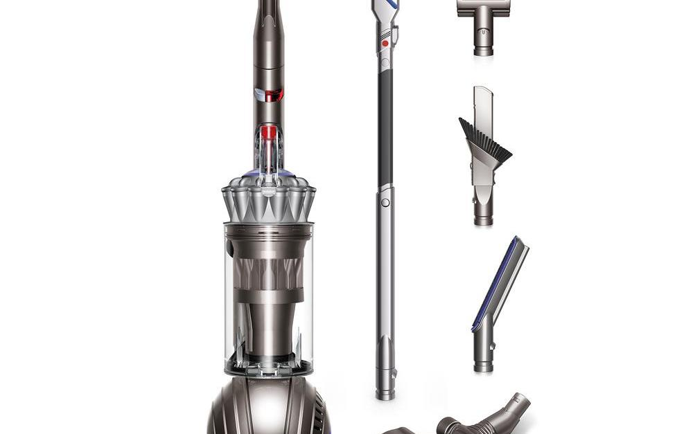 Today only: Save 55% on select vacuums at The Home Depot