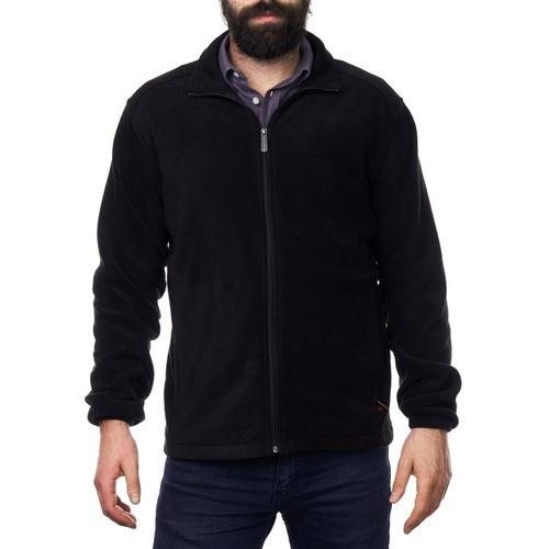 Alpine Swiss Trent men's fleece jacket for $20, free shipping