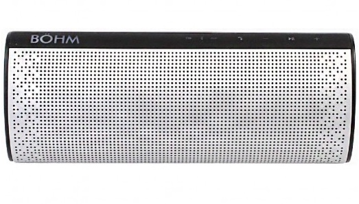 BÖHM S4 portable wireless Bluetooth speaker for $15, free shipping