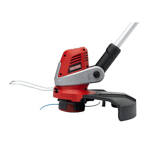 Craftsman 13″ electric powered string trimmer for $17