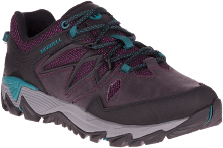 Merrell All Out Blaze 2 women's hiking shoes for $39