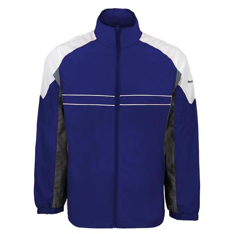 Reebok men's athletic performance jacket for $19, free shipping