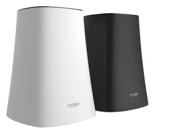 Today only: Roolen Breath smart 3.15L humidifier for $39 shipped
