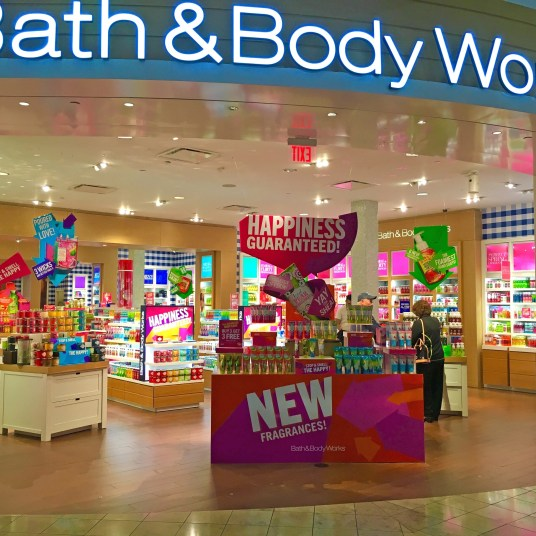 Bath and Body Works coupons: Take $10 off your $40 purchase