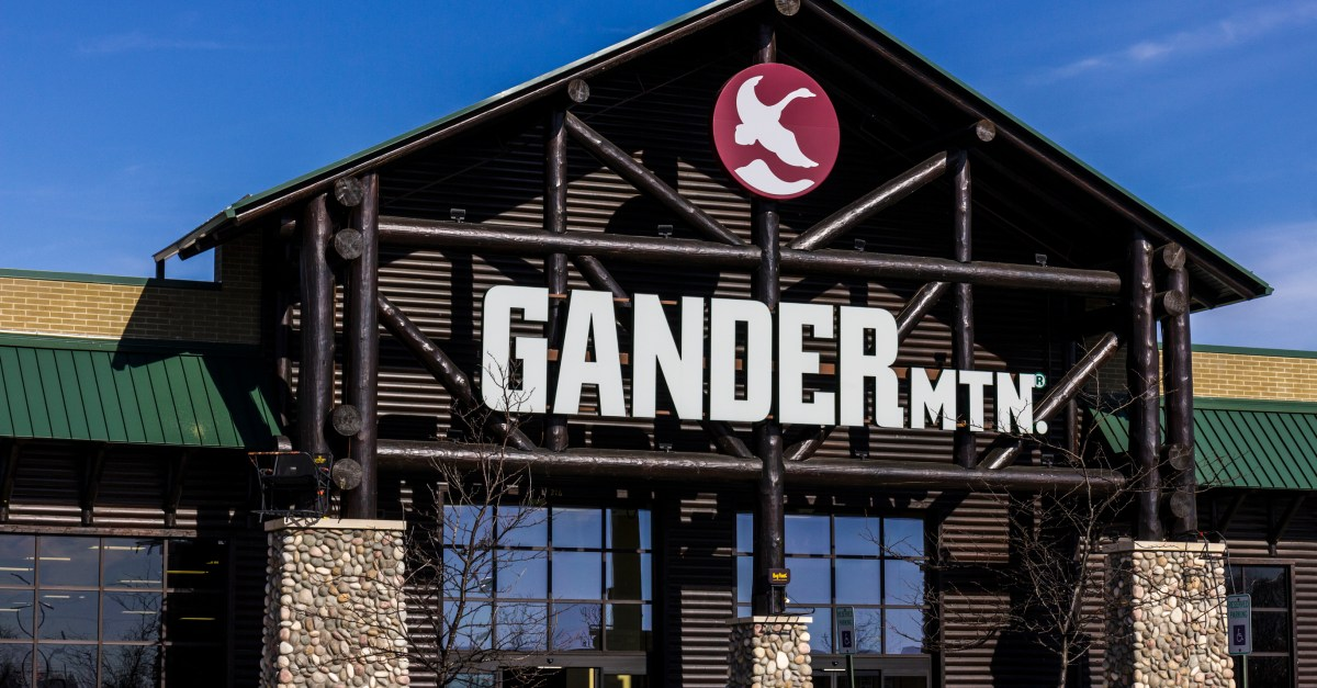 Gander Mountain coupon: Take $10 off your order of $100 or more