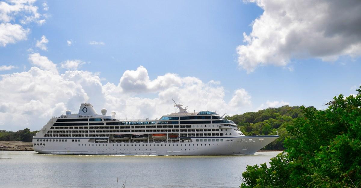 12-night Panama Canal cruise + freebies from $799