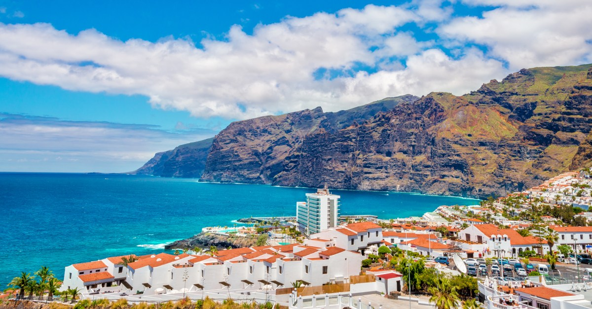 🔥 Flights to Spain from $286 round-trip!