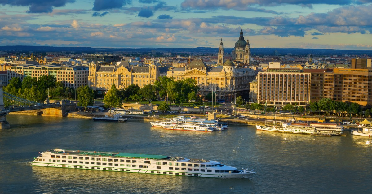 Viking River Cruise deals: FREE air + up to $200 in onboard credit