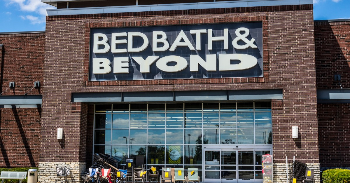 Bed Bath & Beyond coupon: Take 20% off online and in-store