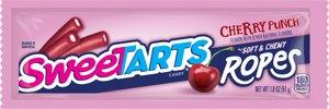 Kroger Friday freebie: Enjoy FREE SweeTARTS Rope Singles candy