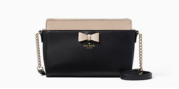 Kate Spade: Save up to 75% during the Surprise Sale!