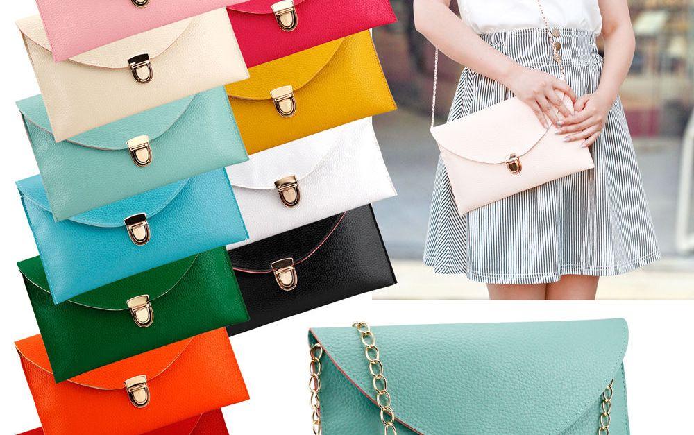 Fashion women's handbag for $6, free shipping
