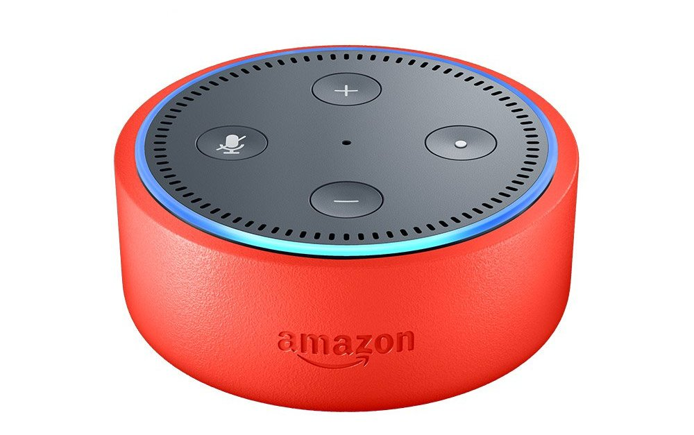 Get an Amazon Echo Dot kids' edition for $0.99 with a Prime book box subscription